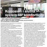 Nordisk korrosion särtryck