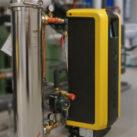 Påsfilter MF100 med magnetfälla och avgasare S400